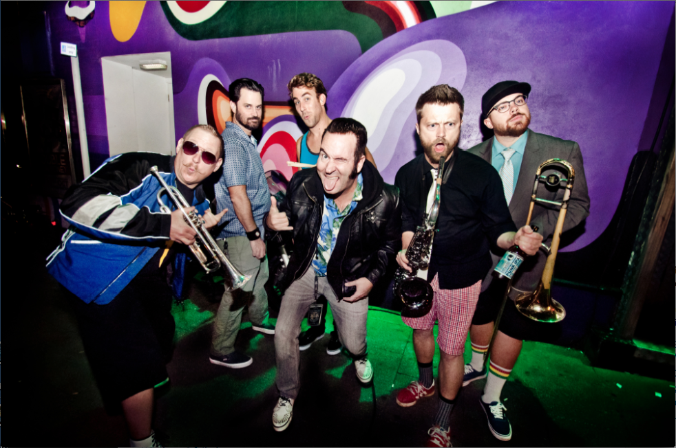 Album 1 gallery 3 photos reel big fish for Reel big fish